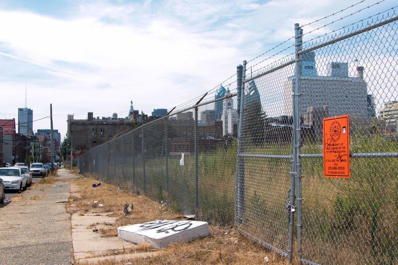 Philadelphia Residents Struggle With Blight, Gentrification Amid City's Growth