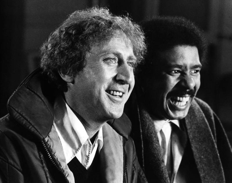 Remembering Comedic Great Gene Wilder, Who Delighted Audiences For Decades