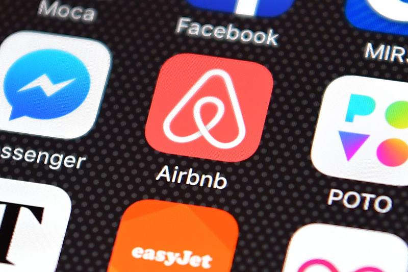 Airbnb Launches Ad Campaign Aimed At Countering Criticism