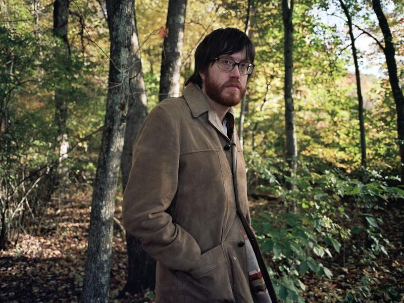"""What I really wanted so much was for this record to be helpful for people,"" Will Sheff says of Away, the new Okkervil River album."
