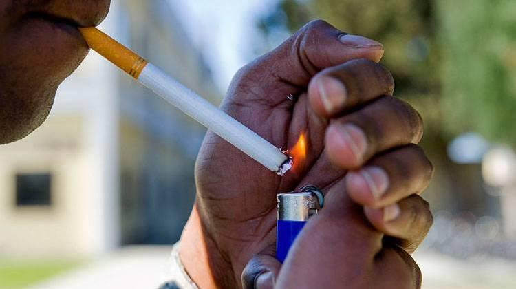Researchers at the Fairbanks School of Public Health at IUPUI found that costs associated with tobacco use total $6.8 billion each year..