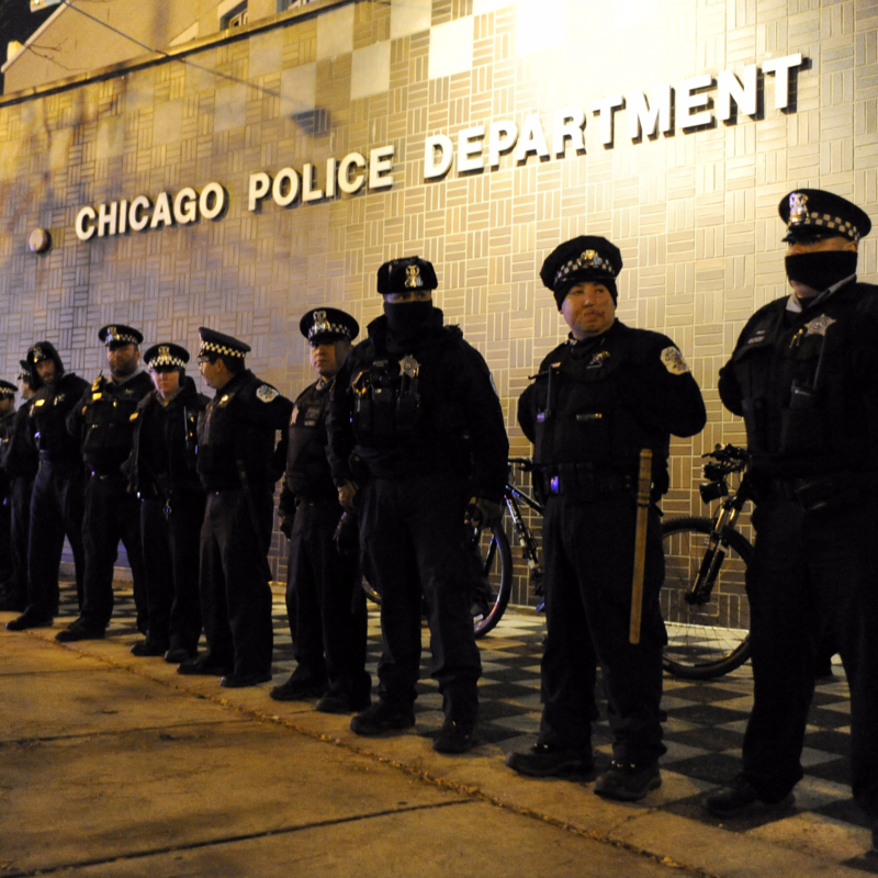 Sources: U.S. Department of Justice Plans To Release Report On Chicago Police Next Week