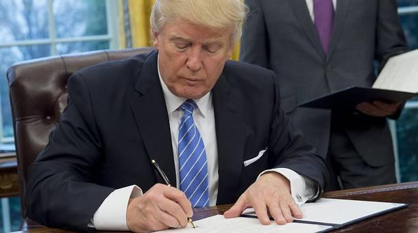 President Donald Trump has called the North American Free Trade Agreement unfair to American workers. He wants to renegotiate the trade agreement.