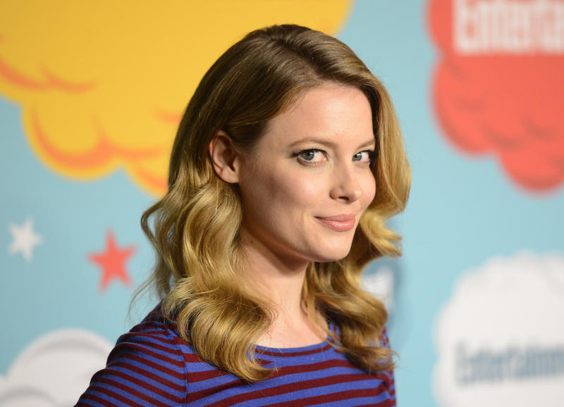 SAN DIEGO, CA - JULY 20:  Actress Gillian Jacobs attends Entertainment Weekly's Annual Comic-Con Celebration at Float at Hard Rock Hotel San Diego on July 20, 2013 in San Diego, California.  (Photo by Jason Merritt/Getty Images)