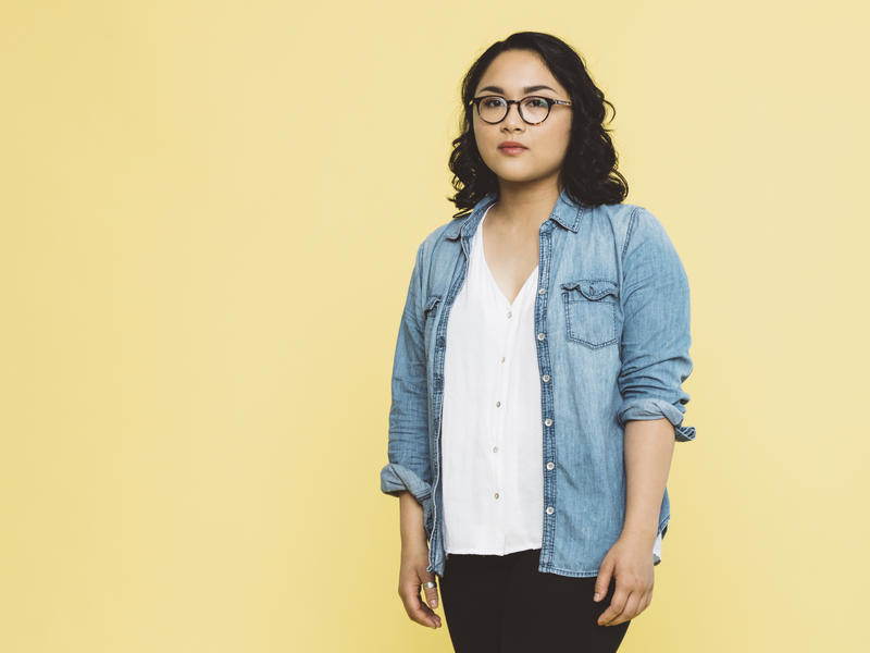 Jay Som's new album,<em> </em><em>Everybody Works</em>, comes out March 10.