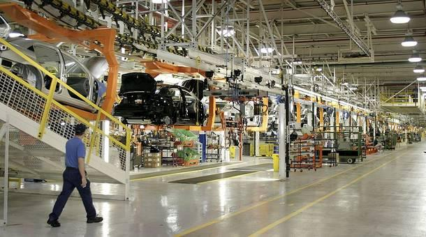 In the early NAFTA days of the 1990s, U.S. automakers were getting out of the business of parts-making. Over the next two decades, the supply chain exploded in every direction.