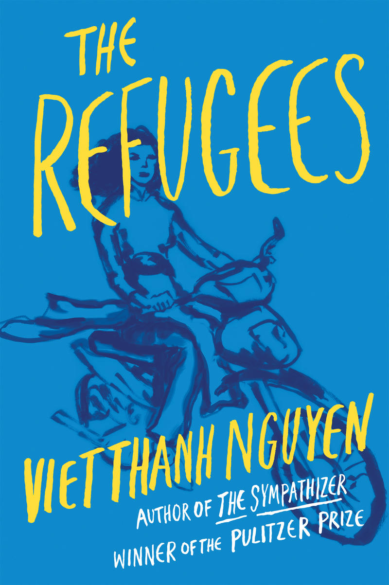 Nguyen, THE REFUGEES 9780802126399
