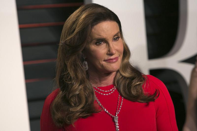 Caitlyn Jenner: 'There Was Always This Woman That Lived Inside Of Me'