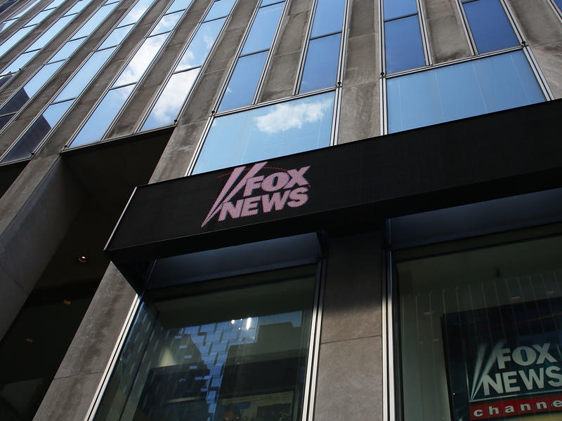 Fox News has been the focus of sexual harassment claims that resulted in the ouster of former CEO Roger Ailes and host Bill O'Reilly.