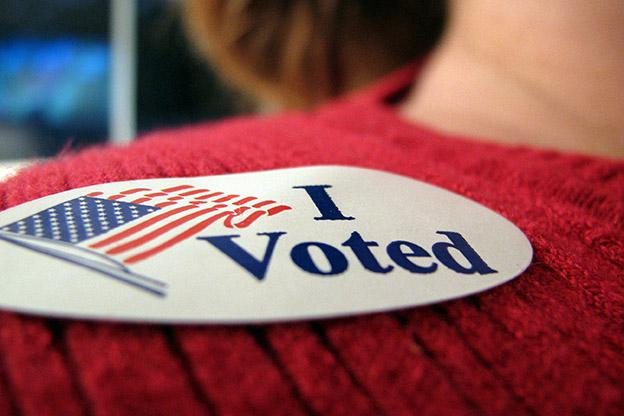 Ten school-related measures will appear on local ballots Tuesday. (Jessica Whittle Photography/Flickr)