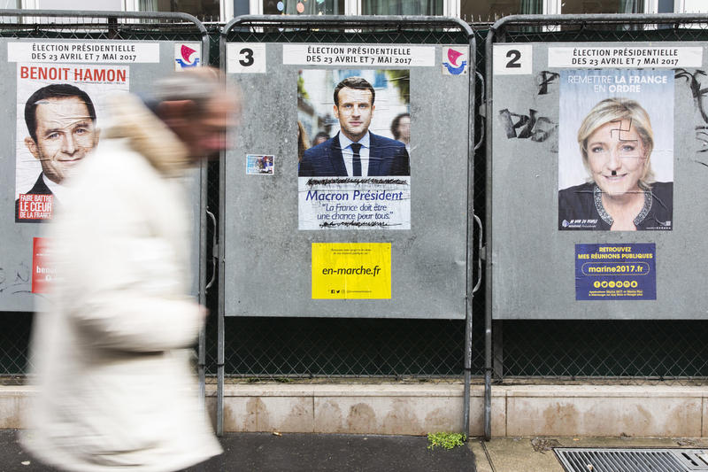 France's Presidential Election And The Future Of Europe