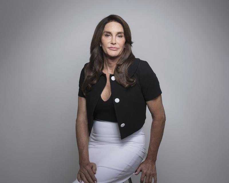 Caitlyn Jenner On 'The Secrets Of My Life,' Fame And President Trump