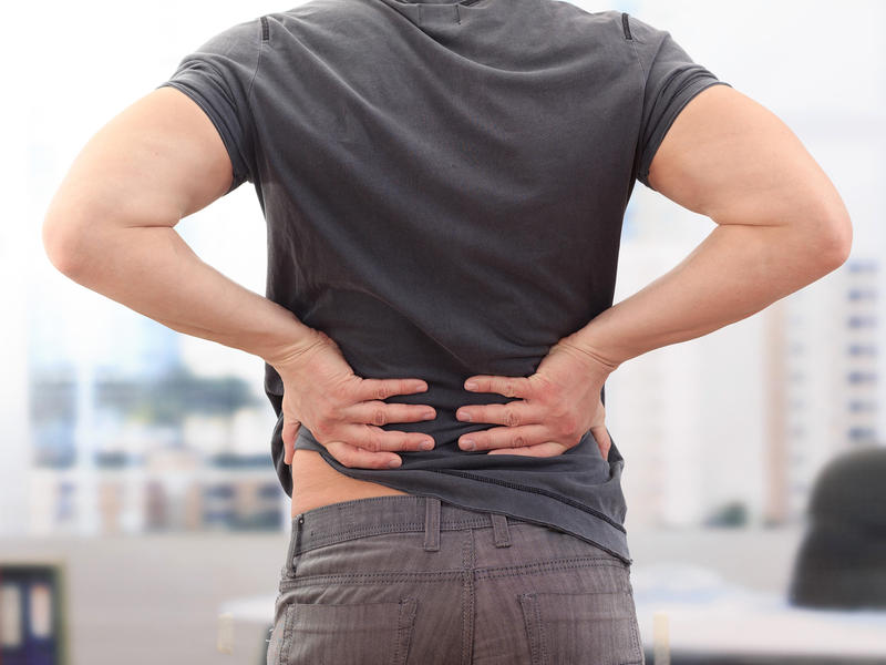 Millennials are more apt to treat low back pain themselves, and with treatments like exercise and massage.