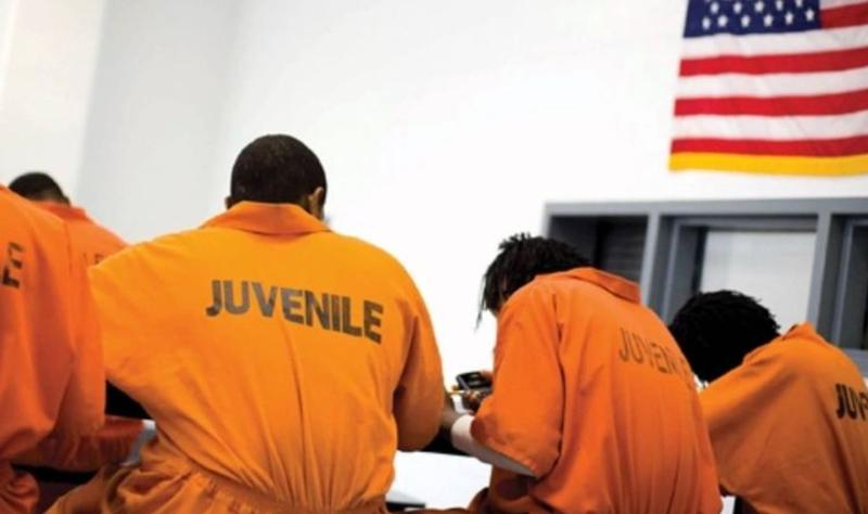 <p>Central Florida leads the rest of the state in juvenile arrests. </p> <p> </p>