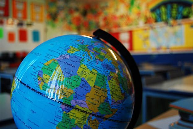 700 students across the state received a certificate in multilingual proficiency, the first year the certificate was given. (Nathan Moorby/Flickr)