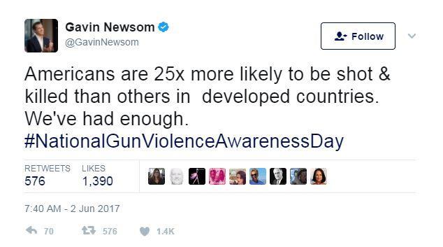Newsom 25x Tweet 2
