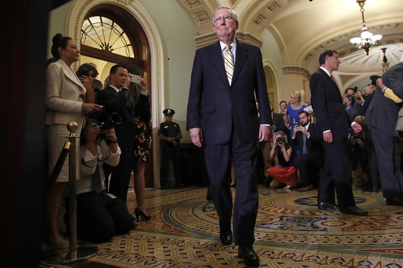 Health Care Bill Advances