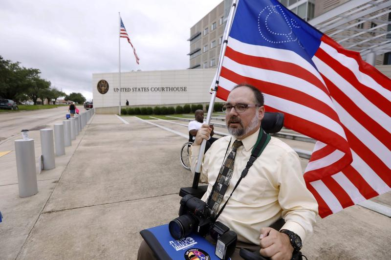 As Republicans Resume Health Care Debate, Disability Rights Groups Vow To Keep Fighting