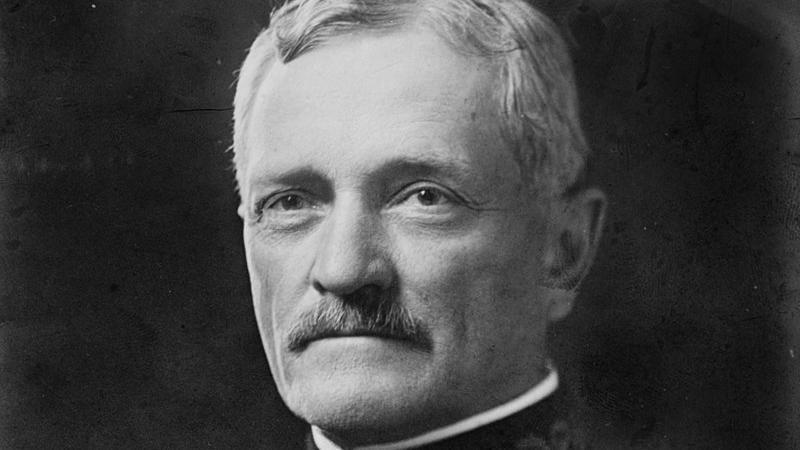"""<p>Gen. John """"Black Jack"""" Pershing </p>"""