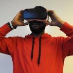 Virtual Reality pbs rewire