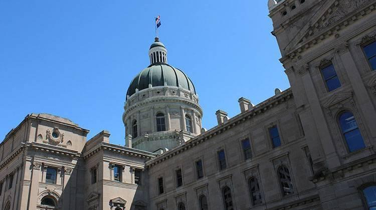 The partnership comes as members of Indiana's Alcohol Commission prepare their final recommendation for state lawmakers.