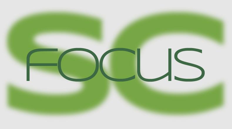 South Carolina Focus logo