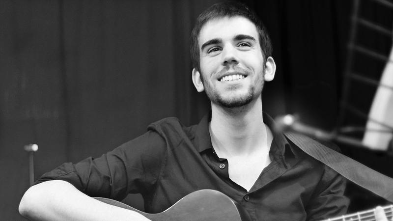 <p>Baptiste Chevreau, a 24-year-old musician, was killed in the attack on the Bataclan in 2015. His family honored his memory by restoring an old bandstand in a local park where he used to hang out as a teenager.</p>