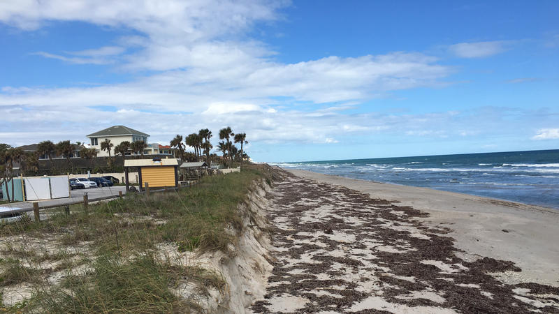 <p>Satellite Beach has rejected the anything-goes approach of much of Florida, and the city wants its new boutique hotel to be a model for environmentally responsible development. But is even one new building in this region one too many?</p>