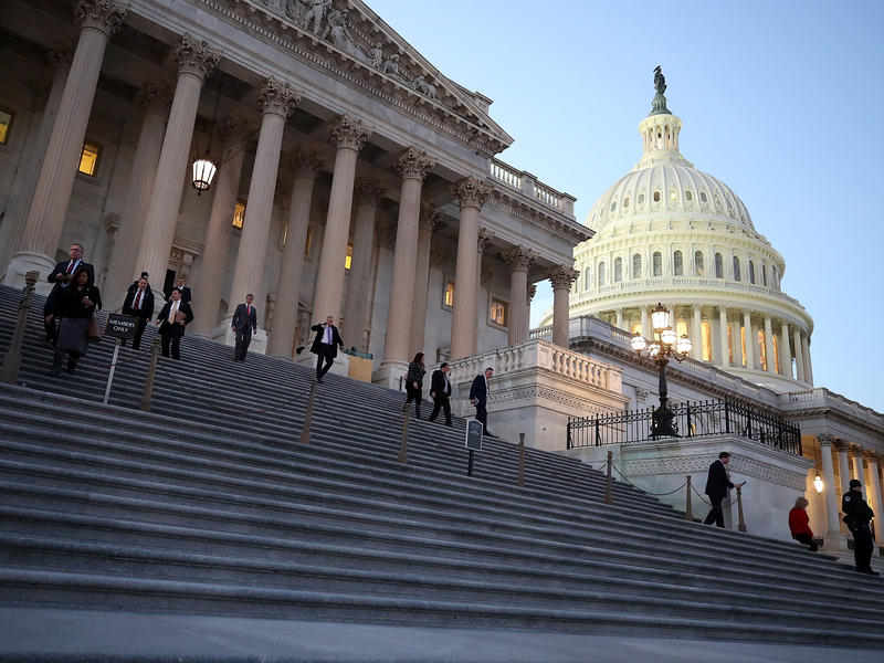 A record number of Republicans are retiring from the House this year.