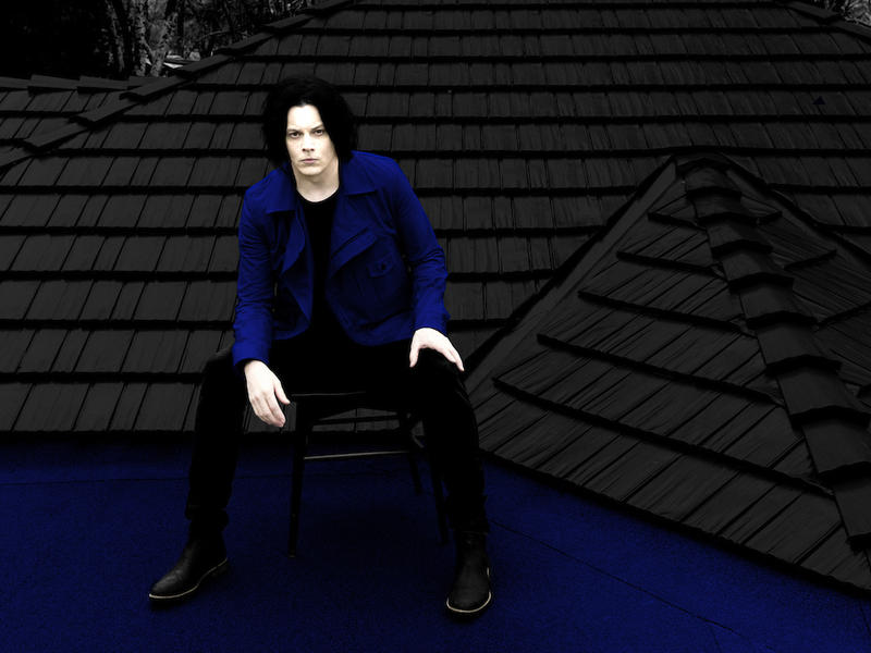 Jack White's Boarding House Reach is out today on Third Man.