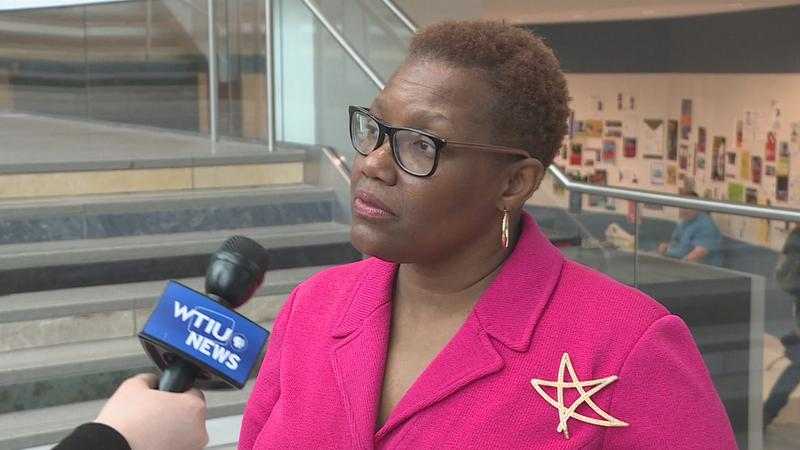 The mayor of Gary says lawmakers should let the current emergency management process function without further interference. (Steve Burns/WTIU)