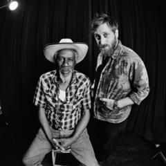 Dan Auerbach and Robert Finley