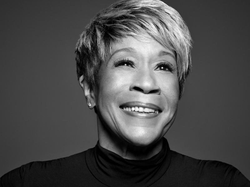Bettye LaVette's Things Have Changed is out now on Verve Records.