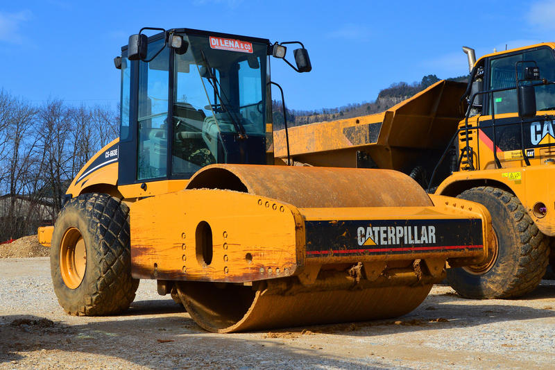 Caterpillar requested two tax abatements from the city of Lafayette, in light of its planned investment. (Wikimedia Commons)