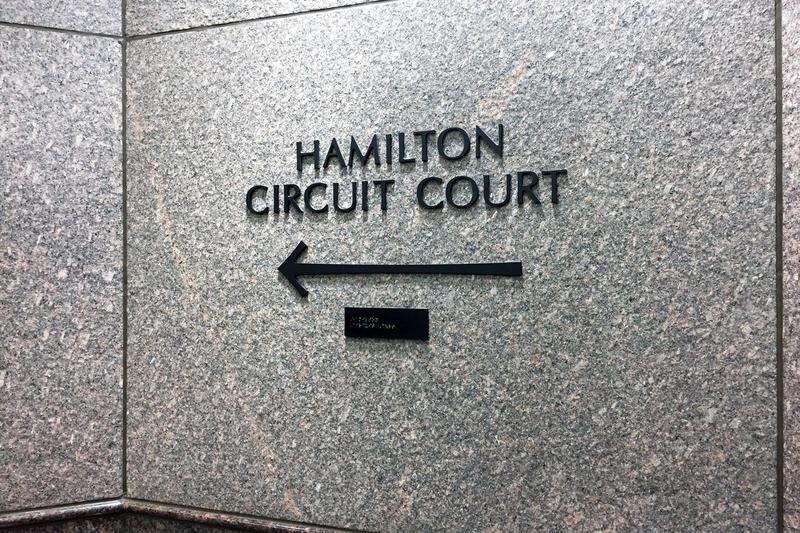 A magistrate judge scheduled a