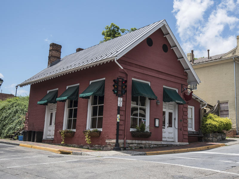 Lexington Va Top Restaurants