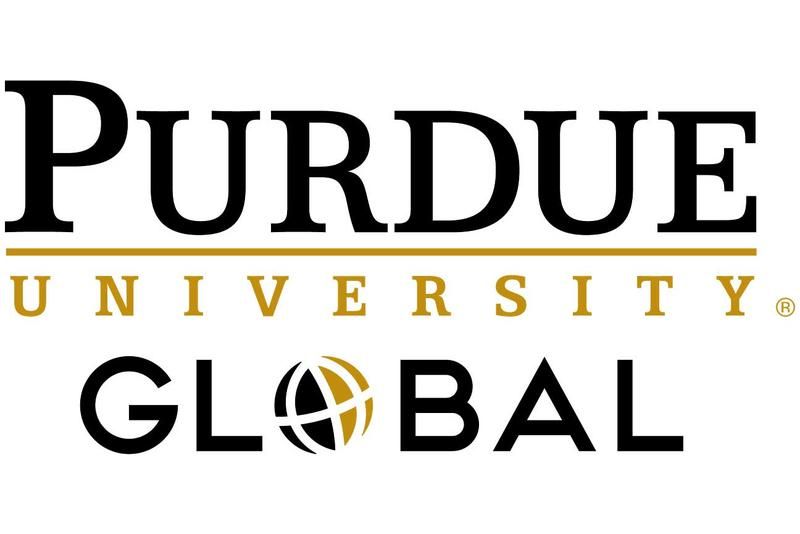 Purdue University Global logo (Purdue University)