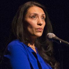 Cristina Briones