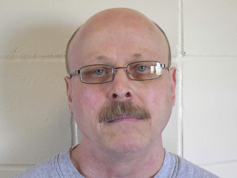Convicted murderer Carey Dean Moore is scheduled to be executed Tuesday by the state of Nebraska.