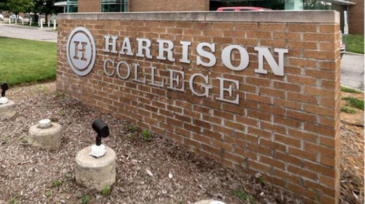 Harrison College via Instagram