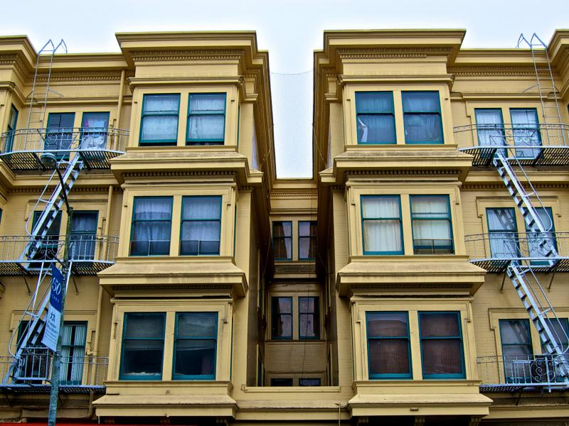 California voters will decide in November on Proposition 10, which would allow cities to expand rent control.