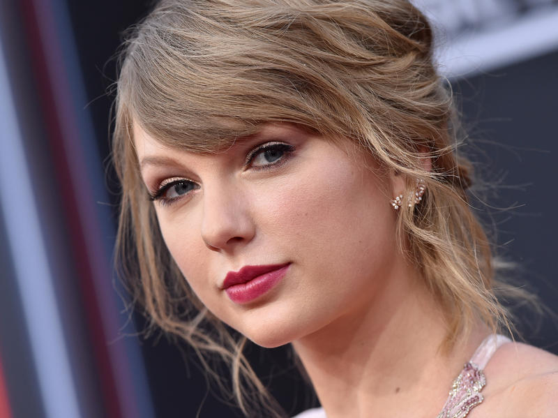 """Taylor Swift endorsed two Democratic candidates in Tennessee over the weekend, and urged her young fans to register to vote for candidates that """"closely represent"""" their values."""