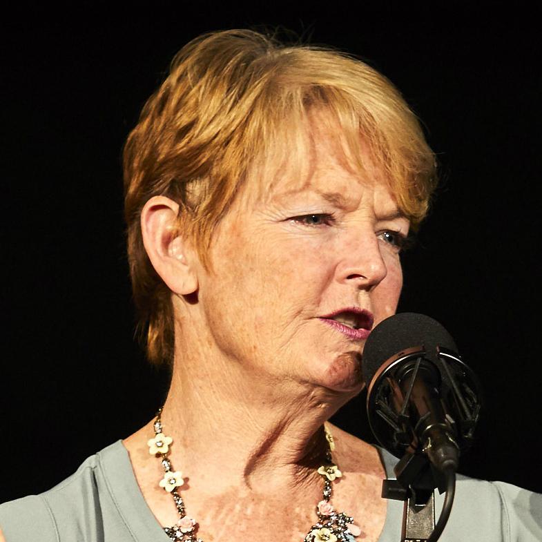 Jill Morgenthaler