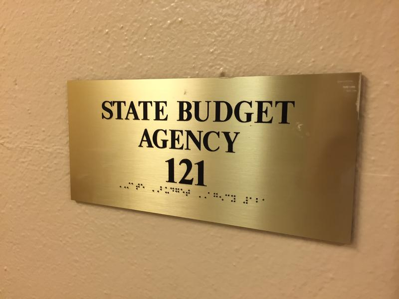 Indiana is well ahead of its budget plan at the halfway point of the current fiscal year. (Brandon Smith/IPB News)