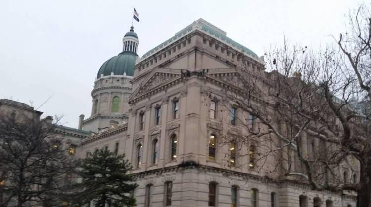 Over two dozen bills were filed to improve school safety –– including bills addressing school busses, teacher training and mental health programming.
