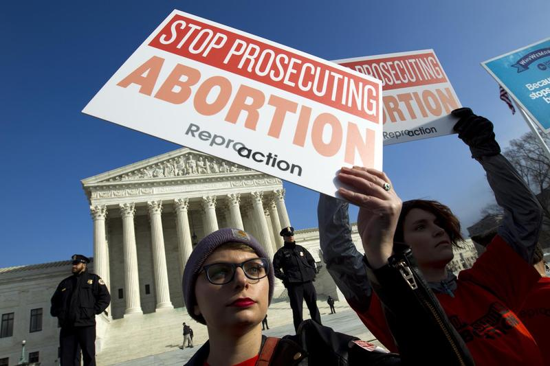 SCOTUS Blocks Louisiana Abortion Law: Latest In Nationwide Legal Challenges