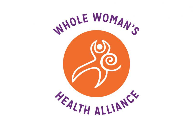 (Courtesy of Whole Woman's Health Alliance)