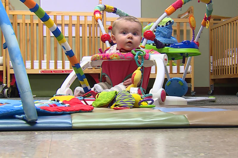 The ELAC report focuses on assessing high quality early learning and childcare programs for children from birth to age 5. (Jeanie Lindsay/IPB News)