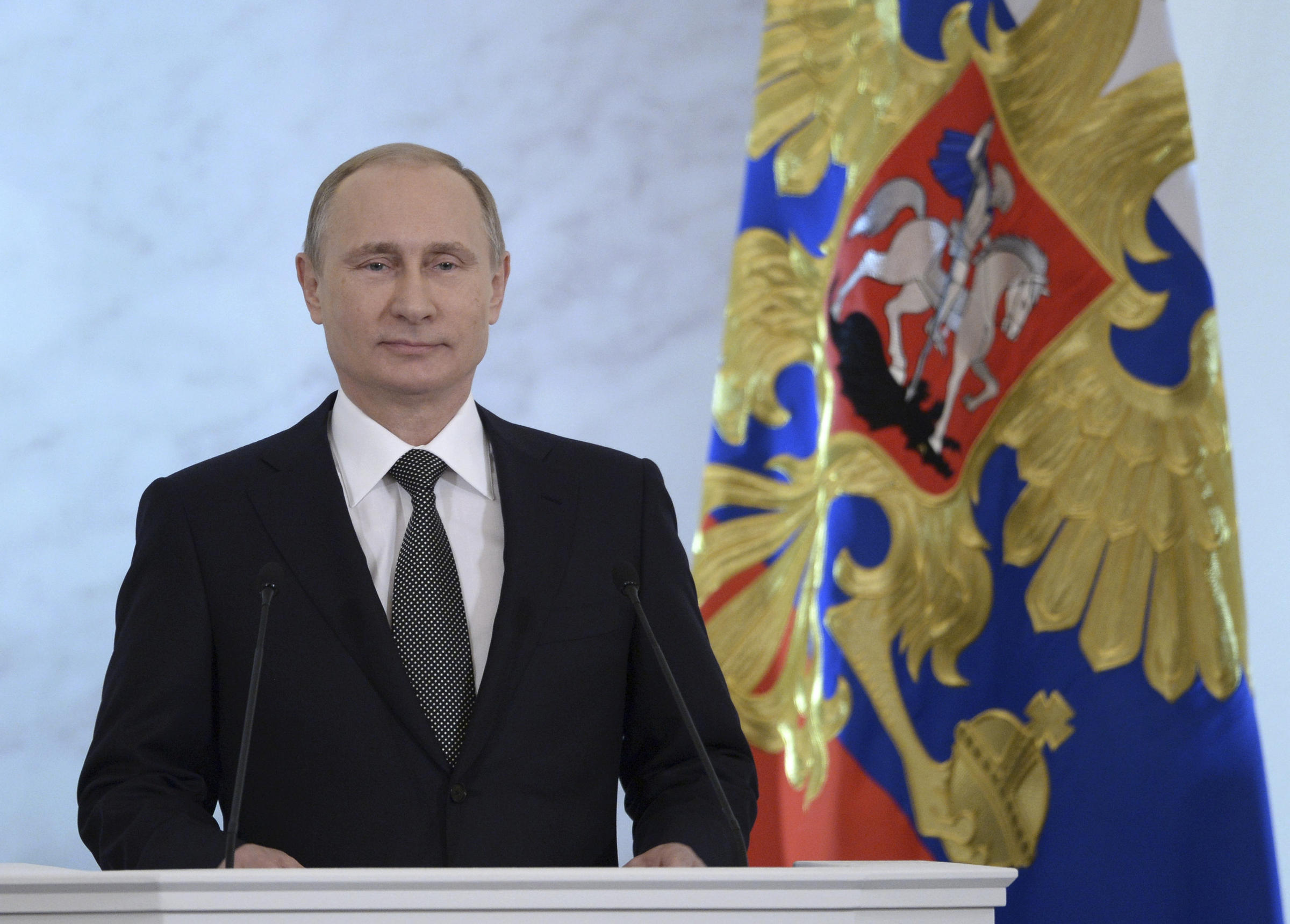Russian Economy Continued Its 31