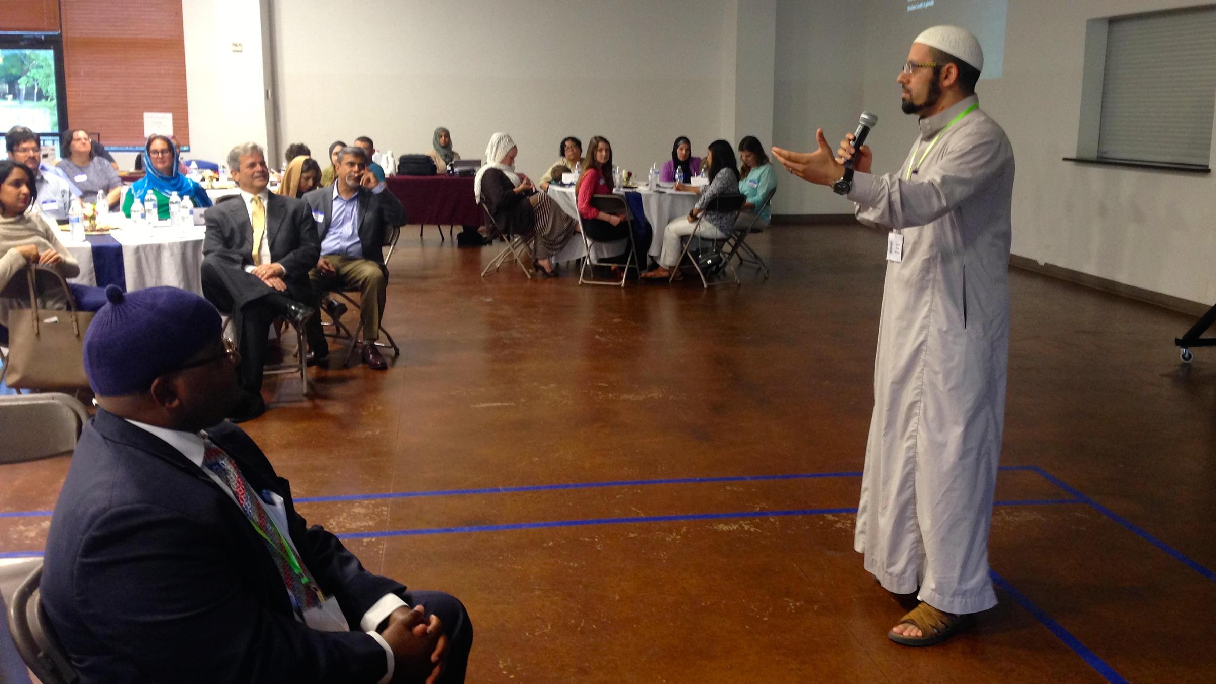 Muslim Community